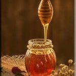 miel de caña propiedades